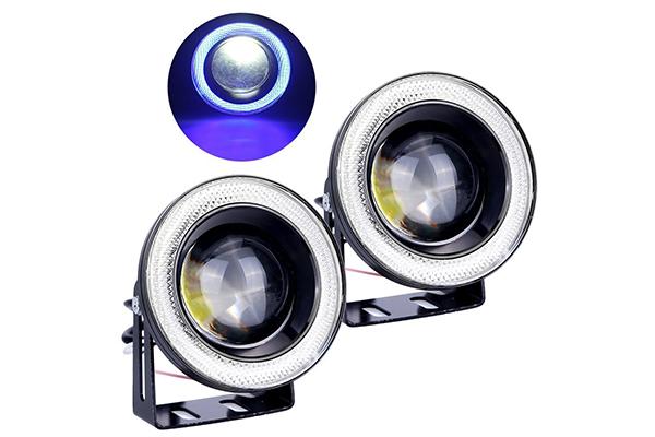 fishberg-waterproof-projector