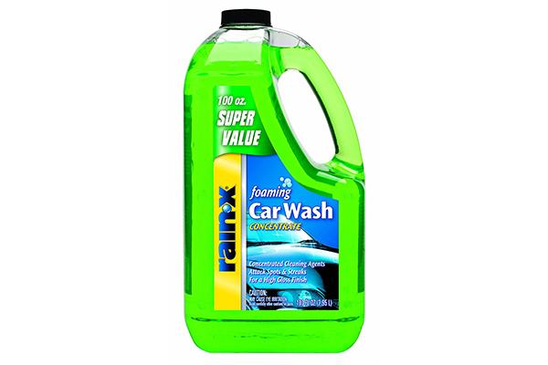 rain-x-foaming-car-wash