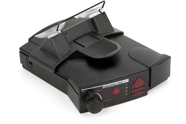 valentine-one-radar-detector